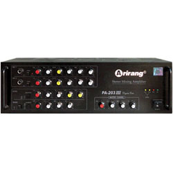 Amply Ariang PA-203 III